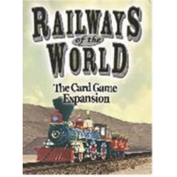 Railways of the World Card Game Expansion