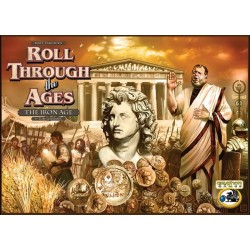 Roll Through the Ages:Iron Age