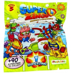 SUPERZINGS Serie 3 Rivals of Kaboom