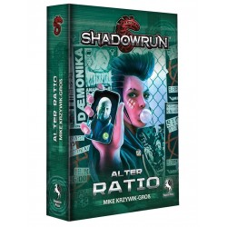 Shadowrun Roman Alter Ratio