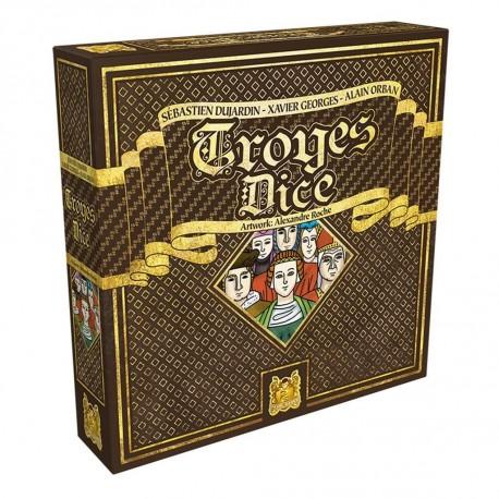 Troyes Dice DE
