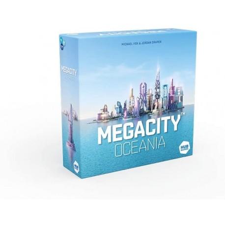 MegaCity Oceania DE/FR/IT