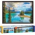 Snap Frame Kit Black 8955-0112