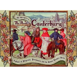 Road to Canterbury
