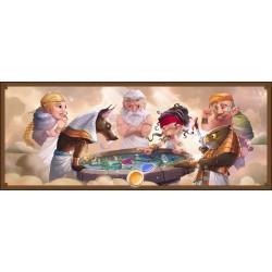 Flick Faith Das Schnippspiel der Götter