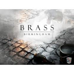 Brass Birmingham deutsche Ausgabe