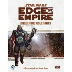 Star Wars RPG EOE Dangerous Covenants