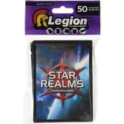 Legion Standard Sleeves Star Realms Sleeves 60