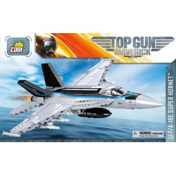 COB Top Gun FA18E Super Hornet LTD 5805