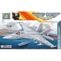 COB Top Gun FA18E Super Hornet 5804
