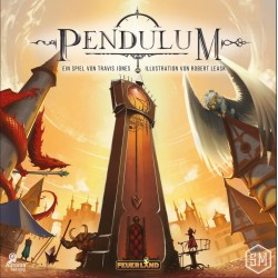Pendulum (deutsch)