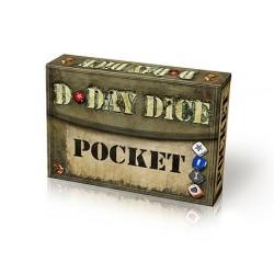 D-Day Dice 2nd Edition (de) Aus der Tasche Pocketausgabe