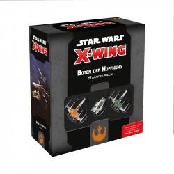Star Wars X Wing 2 Edition Boten der Hoffnung