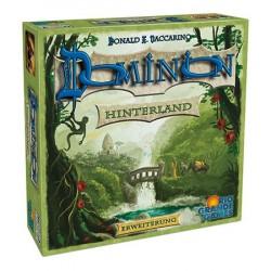 Dominion Hinterland