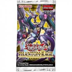 YGO Phantomrage Booster einzeln