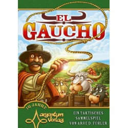 El Gaucho ENG