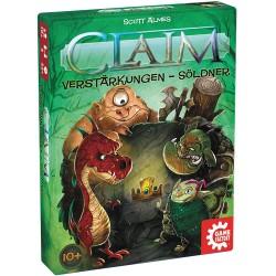 Claim Söldner Verstärkungs Set (für Claim und Claim 2)