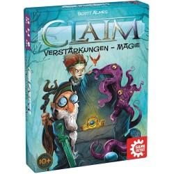 Claim Magie Verstärkungs Set (für Claim und Claim 2)