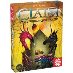 Claim Orte Verstärkungs Set (für Claim und Claim 2)