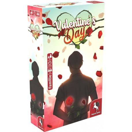 Valentines Day DT.