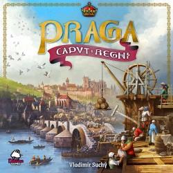 Praga Caput Regni ENG