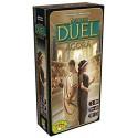 7 Wonders Duel Agora Erweiterung