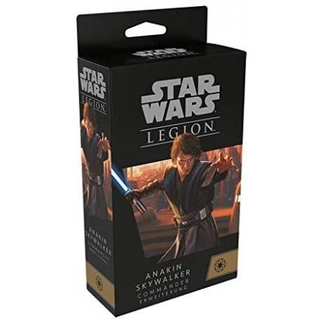 Star Wars Legion Anakin Skywalker DE