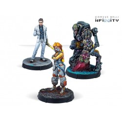 Infinity CodeOne Dire Foes Mission Pack Beta Void Tango