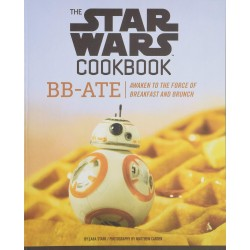 Star Wars Cookbook BB-Ate