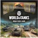 World Of Tanks Miniatures Game ENG