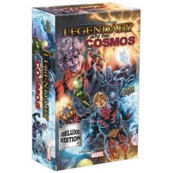 Marvel Legendary Into the Cosmos