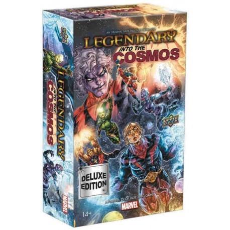 Marvel Legendary Into the Cosmos