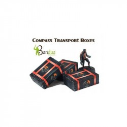 Compass Transportation Boxes