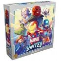 Marvel United DE