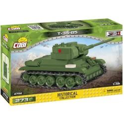 COB 271 PCS HC WWII /2702/ T-34-85