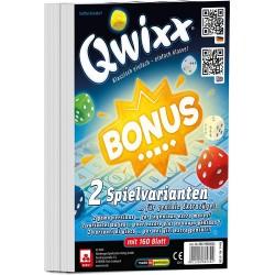 Qwixx Bonus 2 Spielvarianten