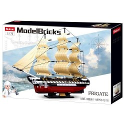 SLUB Fregatte 1118T M38-B0836