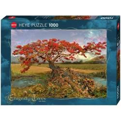 Puzzle Strontium Tree 1000T
