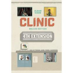 Klinik Deluxe Edition Die 4. Erweiterung