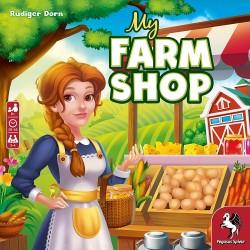 My Farm Shop DE EN