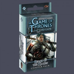 Game of Thrones: Reach of the Kraken Chapter Pack