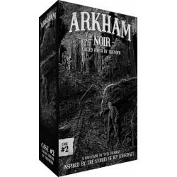 Arkham Noir: Called Forth by Thunder 2