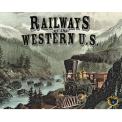 Railways of Western US