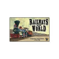Railways of the World CardGame