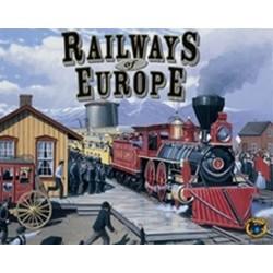 Railways of Europe