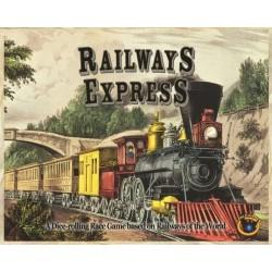 Railways Express