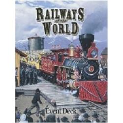 Railways Event Deck