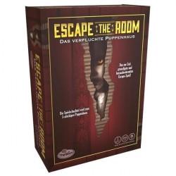 Escape the Room 3 ? Das verfluchte Puppenhaus