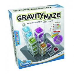 Gravity Maze `21