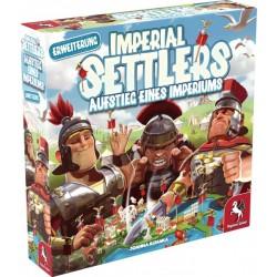 Imperial Settlers Aufstieg eines Imperiums Erweiterung